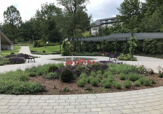 Kurpark Eckenhagen